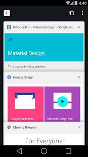 Chrome Canary Unstable v95.0.4631.0 screenshots 1