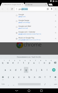 Chrome Canary Unstable v95.0.4631.0 screenshots 9