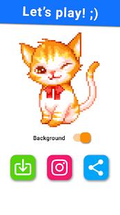 Color Numbers – Draw Pixel Art v1.4 screenshots 7