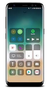 Control Center iOS 14 v3.0.0 screenshots 1