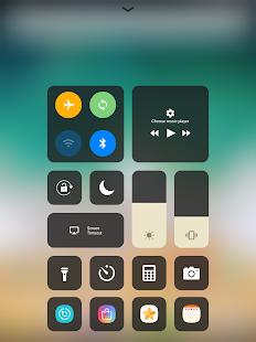 Control Center iOS 14 v3.0.0 screenshots 17