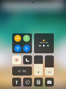 Control Center iOS 14 v3.0.0 screenshots 18