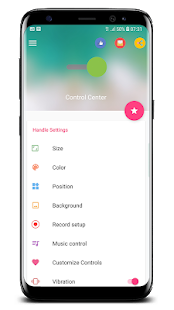 Control Center iOS 14 v3.0.0 screenshots 4