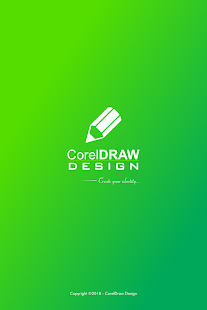 CorelDraw Design Free CDR templates v1.3 screenshots 1