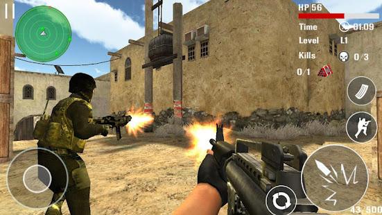 Counter Terrorist Shoot v2.0.0 screenshots 10