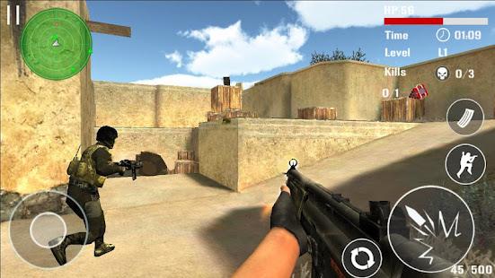 Counter Terrorist Shoot v2.0.0 screenshots 13