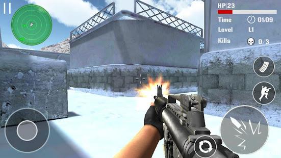 Counter Terrorist Shoot v2.0.0 screenshots 14