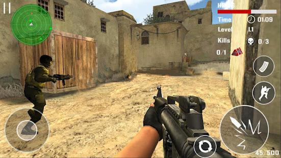Counter Terrorist Shoot v2.0.0 screenshots 15