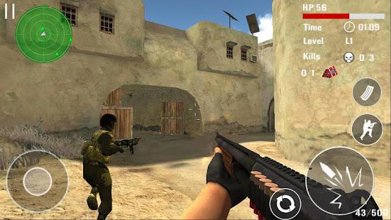 Counter Terrorist Shoot v2.0.0 screenshots 16
