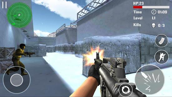 Counter Terrorist Shoot v2.0.0 screenshots 19