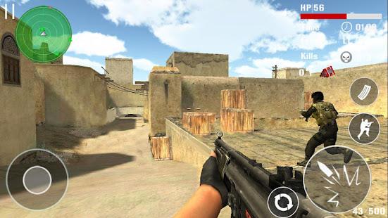 Counter Terrorist Shoot v2.0.0 screenshots 4