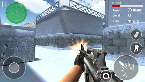 Counter Terrorist Shoot v2.0.0 screenshots 6