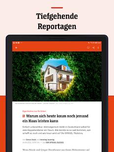 DER SPIEGEL – Nachrichten v4.5 screenshots 10