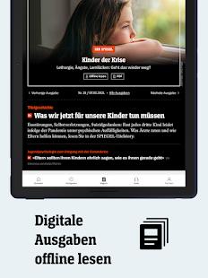 DER SPIEGEL – Nachrichten v4.5 screenshots 11