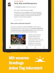 DER SPIEGEL – Nachrichten v4.5 screenshots 12
