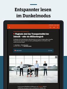 DER SPIEGEL – Nachrichten v4.5 screenshots 15