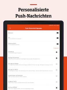 DER SPIEGEL – Nachrichten v4.5 screenshots 16