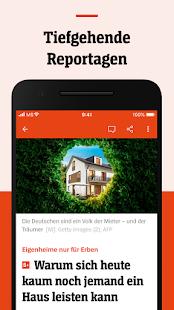 DER SPIEGEL – Nachrichten v4.5 screenshots 2