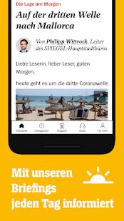 DER SPIEGEL – Nachrichten v4.5 screenshots 4