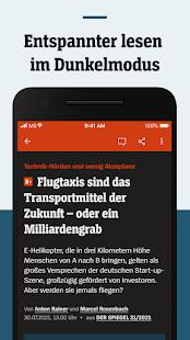 DER SPIEGEL – Nachrichten v4.5 screenshots 7