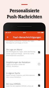DER SPIEGEL – Nachrichten v4.5 screenshots 8