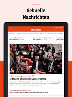 DER SPIEGEL – Nachrichten v4.5 screenshots 9