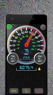 DS Speedometer amp Odometer v7.04 screenshots 15