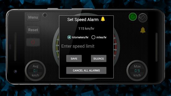 DS Speedometer amp Odometer v7.04 screenshots 16