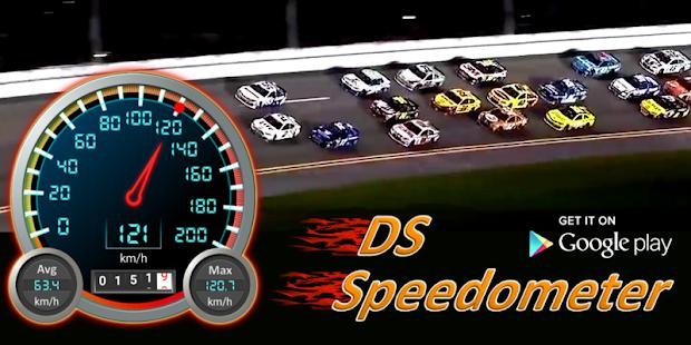 DS Speedometer amp Odometer v7.04 screenshots 17