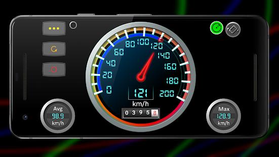 DS Speedometer amp Odometer v7.04 screenshots 2