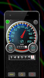 DS Speedometer amp Odometer v7.04 screenshots 4