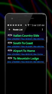 DS Speedometer amp Odometer v7.04 screenshots 6