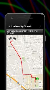DS Speedometer amp Odometer v7.04 screenshots 7