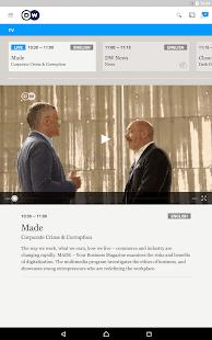 DW – Breaking World News v2.6.9 screenshots 7