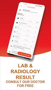 Doctor2U- your one stop healthcare app v4.0.1 screenshots 4