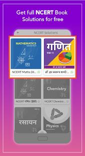 Doubtnut NCERT Solutions Free IIT JEE amp NEET App v7.8.288 screenshots 4