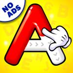 Download ABC Tracing & Phonics for Preschoolers & Kids Game 23.0 APK