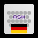 Download German for AnySoftKeyboard 4.0.1396 APK
