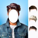 Download Man Hairstyles Photo Editor 1.8.8 APK