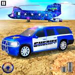 Download Offroad Police Transporter Truck 2021 1.0.32 APK