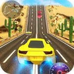 Download Racing In Car 3D 2.0.0 APK