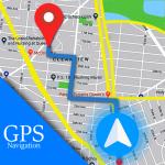 Download Voice GPS Driving Route : Gps Navigation & Maps 1.8.3 APK