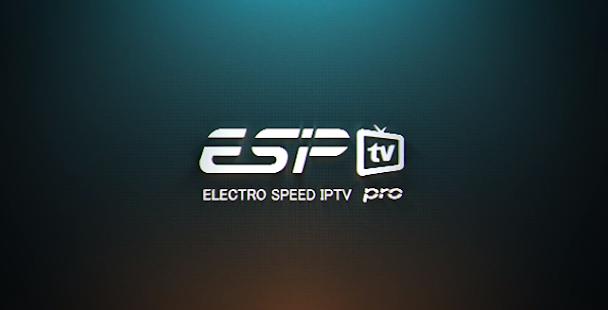 ESIPTV-PRO v4.2 screenshots 1