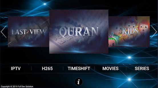 ESIPTV-PRO v4.2 screenshots 2