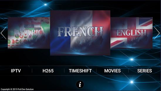ESIPTV-PRO v4.2 screenshots 4