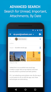 Email App for Any Mail v13.10.0.33031 screenshots 3