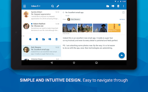 Email App for Any Mail v13.10.0.33031 screenshots 6