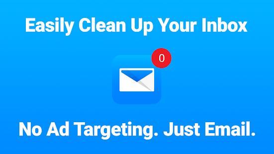 Email – Lightning Fast amp Secure Mail v1.21.3 screenshots 8