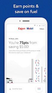 Exxon Mobil Rewards v5.11.1 screenshots 1
