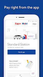 Exxon Mobil Rewards v5.11.1 screenshots 3